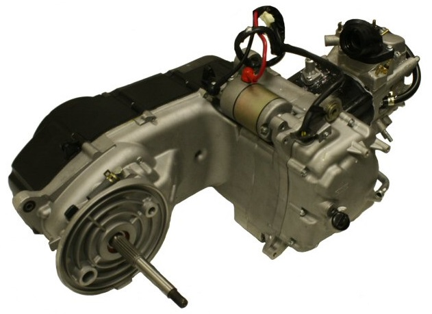 250cc 300cc Go Cart/Go Kart Engine Parts