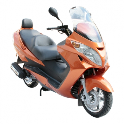 Extreme Motor Sales, Inc > Parts > Tank Touring 250cc ScooterExtreme Motor Sales