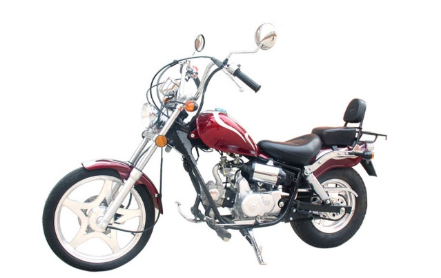 Mc on Motorcycle Scooter Wiring Diagram