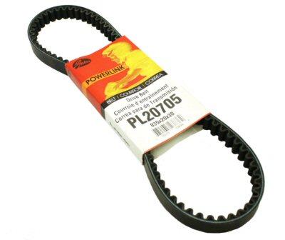 CVT Belts - High quality CVT belts for Scooters & Go Carts Karts