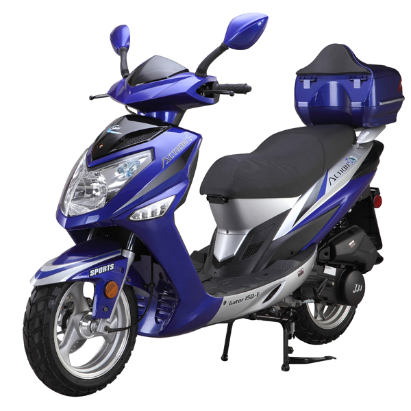 Extreme Motor Sales > Moped/ Scooters > 150cc Scooters