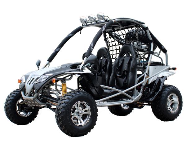 Jaguar 200cc Go Cart Go Kart Off Road Dune Buggy Large Adult Size
