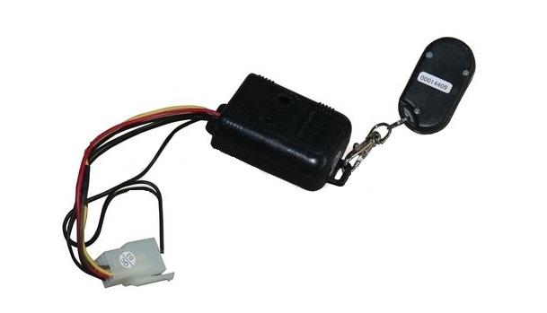 Mini ATV Remote Control Alarm Kill Switch for Chinese Quads