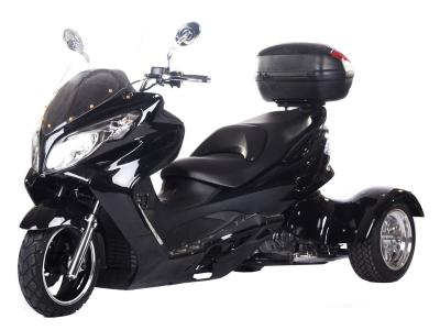 tornado 300cc scooter trike 3 wheel scooter pst300c. Black Bedroom Furniture Sets. Home Design Ideas