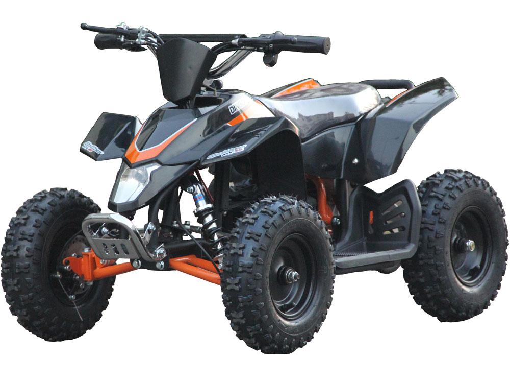 Power Wheels Four Wheeler : Extreme motor sales gt kids electric atv hawk w
