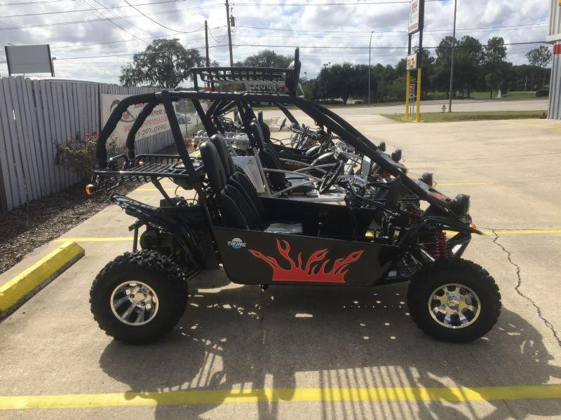 Commander 150cc Go Kart Go Cart Off-Road Large Dune Buggy