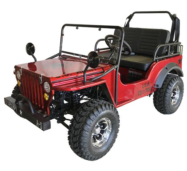 Commando Jeep Willy's Mini ATV 125cc Go Cart Kart UTV Golf Cart on golf handicap, golf machine, golf buggy, golf games, golf accessories, golf cartoons, golf words, golf trolley, golf players, golf tools, golf hitting nets, golf card, golf girls,