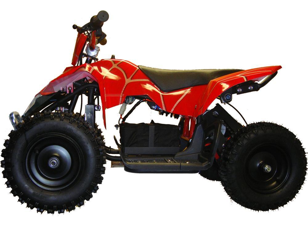 Kids Electric ATV- Extreme Hawk 350w Power Wheel