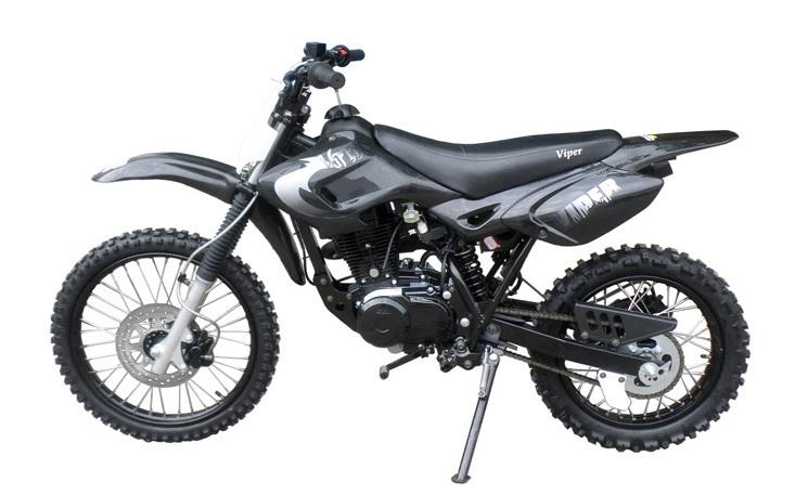 viper 150cc trail bike dirt bike pit bike 5 speed manual transmission hensim. Black Bedroom Furniture Sets. Home Design Ideas