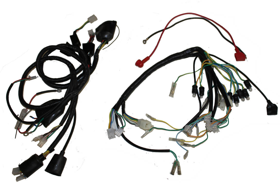 150cc Scooter Wiring Harness Enthusiast Diagrams Posh Cdi Extreme Motor Sales U003e Tank Touring Rh Extrememotorsales Com Best