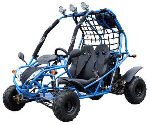 falcon 110cc go cart off road buggy youth kids go kart. Black Bedroom Furniture Sets. Home Design Ideas