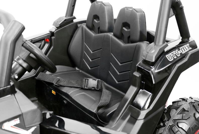 Extreme Mini Moto UTV 4x4 12v 2 4ghz RC XMX603 Off Road