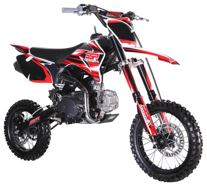 sr125tr sr125tr 125cc dirt bike youth teen kids adult pro