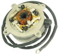 Mini Chopper Starter Motor for 33-49cc 2-stroke gas engines