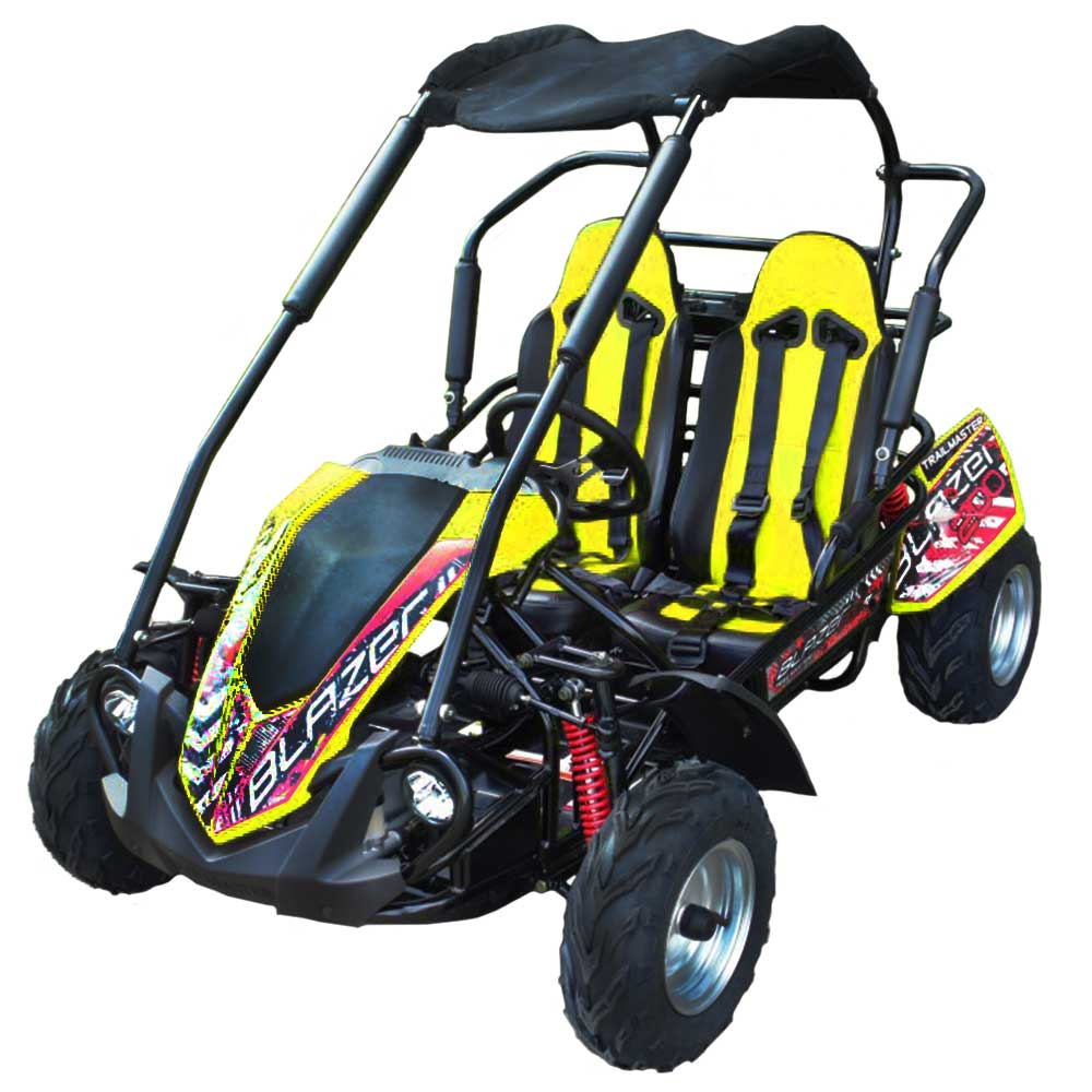 Kids Atv Dirt Bike Scooter Go Carts Kart Golf Cart Utv Trikes Cdi Wiring Diagram Chinese Dunebuggy 250cc Gy6 Engine No Trailmaster Blazer 200r Gokart Off Road With Reverse 196cc