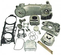 Engine & Transmission Parts