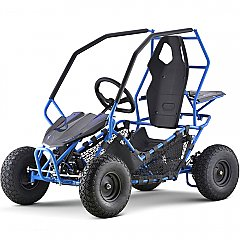 Electric Go Kart