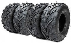Tires/ Wheels