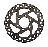 Disc Brake Rotor for mid size cat eye style pocket bikes