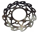 Dirt Bike Rear Disc Brake Rotor Chinese Pit Bikes