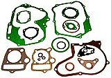 Dirt Bike Gasket Set 125cc 4-stroke Chinese Pit Bikes