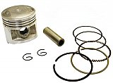 Dirt Bike 125cc 4-stroke Piston Ring Set Chinese Pit Bikes