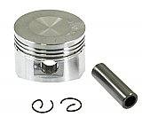 Mini ATV 110cc Piston Chinese Quads Honda Engine