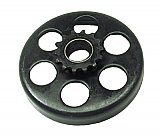 Clutch Bell Hub for 50cc 2-stroke 1DE41QMB Scooter engines