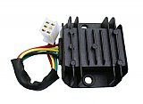 Dirt Bike 5 Pin Voltage Regulator Chinese Pit Bike 50cc - 125cc