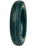 Kenda Brand Tubeless Tire size 3.50-10 for Street-Legal Full-Size Scooters