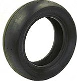 110/50-6.5 slick tubeless tire for 2 Stroke Gas Pocket Bikes