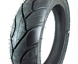 Kenda Brand Tubeless Tire K763 120/80-16 for Street-Legal Full-Size Scooters