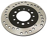 Front Disc Brake Rotor Inner Diameter 58mm, Outer Diameter 160mm