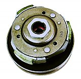 Universal Parts Clutch Assembly for 150cc and 125cc GY6 engines