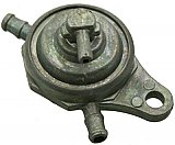 3-Port In-Line Fuel Valve Switch for 150cc and 125cc GY6 engine scooters