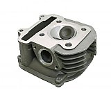 Complete Non Emissions 57mm Cylinder Head 150cc GY6 QMJ157