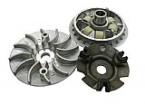 Complete Variator Kit for 150cc GY6B 4-stroke ZNEN engines