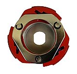 Hoca Performance Racing Clutch for 150cc and 125cc GY6 4-stroke engine
