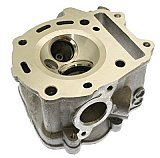 Cylinder Head 72mm for 250cc 4-stroke water-cooled engines