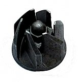 Water Pump Impeller for 250cc 4-stroke water-cooled CN250 172mm engines
