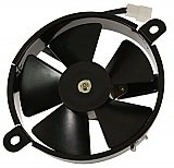 Electric Cooling Fan for 250cc 4-stroke Scooters ATVs Karts