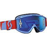 Scott 89Si Pro Youth Goggles Riding Off Road