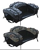 ATV TEK Arch Series Padded Bottom Cargo Bag -Black or Camouflage