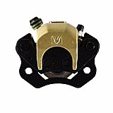 Front Brake Caliper with Pads 250cc 150cc Hammerhead Go Cart Kart