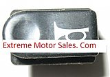 Horn Button for MudHead / Mid-karts (6.000.133-M) (6.000.133)