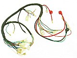 Mini ATV Wiring Harness 50cc 70cc 90cc 110cc Chinese Quads
