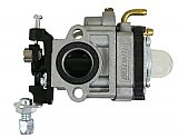 15mm 2-stroke Carburetor for Pocket bike, Scooters, Chopper, 43cc 49cc