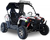 Trailmaster Challenger 300X 300cc Kids UTV Utility Vehicle Side x Side Razor