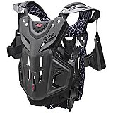 EVS F2 Modular Roost Protector Chest Guard Youth Adult