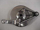 Mini Custom 50cc Motorcycle Scooter Rear Brake Drum Plate
